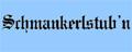 Logo Restaurant - Pizzeria Schmankerlstub'n  Inh. Franziska Gruber