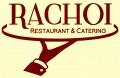 Logo RACHOI  Restaurant & Catering