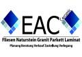 Logo EAC  Fliesen - Naturstein - Parkett - Laminat - Designb�den