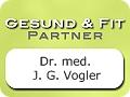 Logo: Dr.med. Johannes Georg Vogler