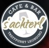 Logo S'Achterl  Cafe & Bar