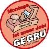 Logo Gert Gruber  GEGRU
