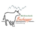 Logo Melktechnik  Buchegger