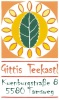 Logo Gittis Teekastl