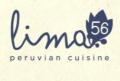 Logo Restaurant Lima 56  cope GmbH