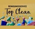 Logo TOP CLEAN Reinigungsservice