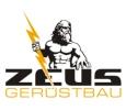 Logo Zeus Gerüste GmbH