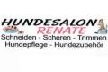 Logo: Friedberger GmbH Hundesalon Renate