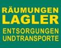Logo Räumungen Lagler