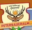 Logo Peterbauer Alm