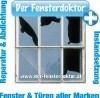 Logo: Der Fensterdoktor