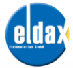Logo eldax Fieldsolution GmbH