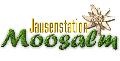 Logo: Jausenstation Moosalm  P�chter: Alois Fischbacher