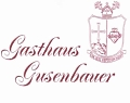 Logo Gasthaus Gusenbauer  Inh.  Astrid M. Wagensonner in 3506  Krems - Thallern