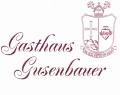 Logo Gasthaus Gusenbauer  Inh.  Astrid M. Wagensonner in 3506  Krems - Thallern
