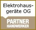 Logo Elektrohausgeräte OG