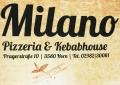 Logo Pizzeria Milano
