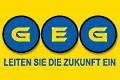 Logo GEG Elektro und Gebäudetechnik GmbH