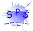Logo Seewinkler Party Service  Peter Paar