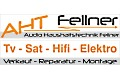 Logo: AHT Fellner  Inh. Christopher Fellner