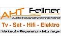 Logo: AHT Fellner  Inh. Christopher Fellner