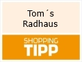 Logo Tom's Radhaus Ing. Thomas Kovarik