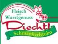 Logo: Fleisch + Wurstgenuss Diechtl