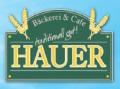 Logo: B�ckerei & Cafe  Hauer