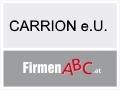 Logo: CARRION e.U.