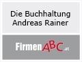 Logo: Die Buchhaltung  Andreas Rainer