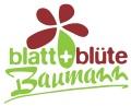 Logo Blatt & Blüte  Baumann in 8663  Veitsch