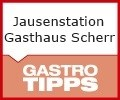 Logo Jausenstation Gasthaus Scherr