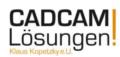 Logo CADCAM Lösungen  Klaus Kopetzky e.U.