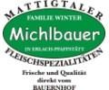 Logo Hofmetzgerei Michlbauer  Johann Winter KG