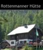 Logo Rottenmanner Hütte  Familie Löschnigg in 8786  Rottenmann