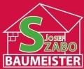 Logo Josef Szabo  Baumeister