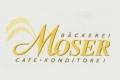 Logo: B�ckerei & Konditorei Moser GmbH