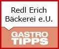 Logo Redl Erich Bäckerei e.U.