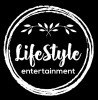 Logo: Lifestyle Entertainment e.U.