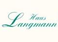 Logo: Haus Langmann
