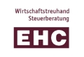 Logo: EHC Wirtschaftstreuhand Ges.m.b.H.  Steuerberatungsgesellschaft