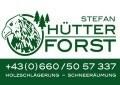 Logo Stefan Hütter