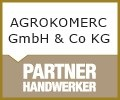 Logo AGROKOMERC GmbH & Co KG