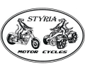 Logo Styria Motor Cycles