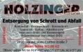 Logo Entsorgungsbetrieb Holzinger Josef e.U.