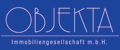 Logo: OBJEKTA Immobiliengesellschaft m.b.H.