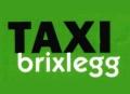Logo: Taxi Brixlegg