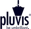 Logo: PLUVIS  Produktion & Handel GmbH