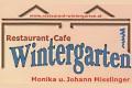 Logo Restaurant WINTERGARTEN  Inh. Hans u. Monika Misslinger in 6130  Schwaz
