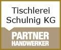 Logo Tischlerei Schulnig KG